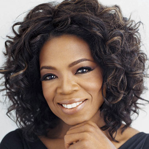 Oprah on TM